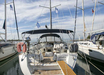 Rent a sailboat in Kavala - Sun Odyssey 49i