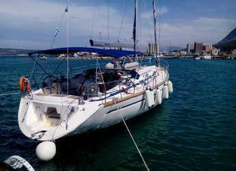 Chartern Sie segelboot in Marina Mandraki - Bavaria 47