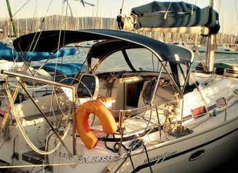 Rent a sailboat in Sami - Bavaria 39 Cruiser