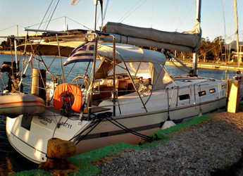 Rent a sailboat in Sami - Bavaria 45 Cruiser