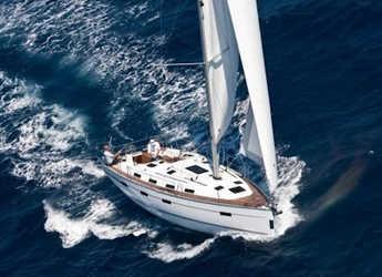 Rent a sailboat in Marina Sivota - Bavaria 40