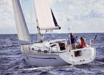 Rent a sailboat in Marina Sivota - Bavaria 37