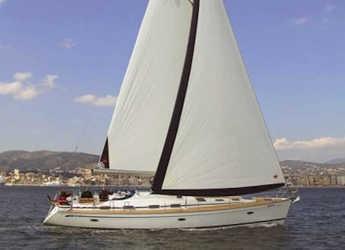 Rent a sailboat in Marina Sivota - Bavaria 50
