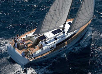 Rent a sailboat in Marina Sivota - Bavaria 46
