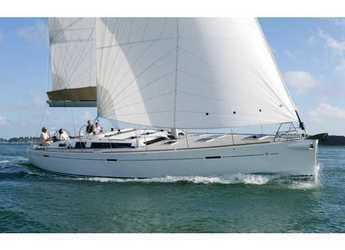 Alquilar velero en Porto Capo d'Orlando Marina - Dufour 525 Grand Large