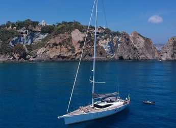 Alquilar velero en Porto Cervo - Starkel 78