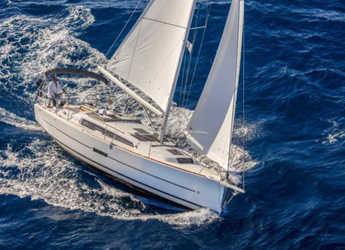 Chartern Sie segelboot in Cagliari - Dufour 360 Grand Large
