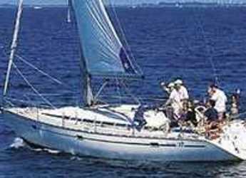 Alquilar velero en Marina di Nettuno - Bavaria 37