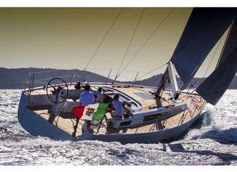 Rent a sailboat in Marina Cala di Medici - Grand Soleil 43