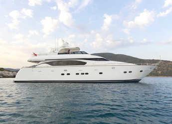 Rent a yacht in Ören / Bodrum - Maiora 24