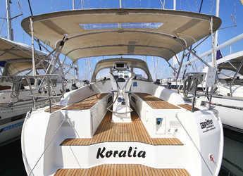 Chartern Sie segelboot in Zadar Marina - Bavaria Cruiser 36 Avantgarde