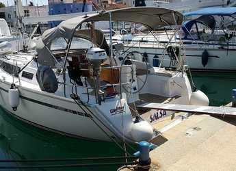 Chartern Sie segelboot in Zadar Marina - Bavaria Cruiser 33