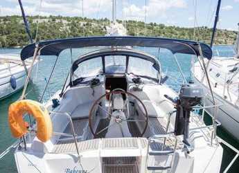 Chartern Sie segelboot in Zaton Marina - Dufour 365 GL