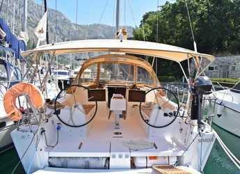 Chartern Sie segelboot in Zaton Marina - Dufour 382 GL - 3 cab.