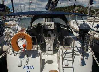 Chartern Sie segelboot in Zaton Marina - Harmony 47