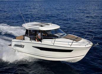 Rent a motorboat in Marina Kornati - Merry Fisher 895
