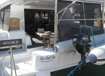 Alquilar catamarán en Marina Tourlos - Lagoon 50