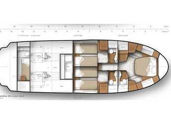 Chartern Sie yacht in Marina Kornati - Greenline 48 Fly