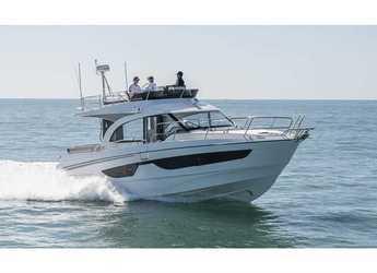 Chartern Sie yacht in Marina Kornati - Antares 11 Fly