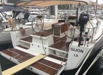 Chartern Sie segelboot in Naviera Balear - Dufour 512 GL - 5 cab.