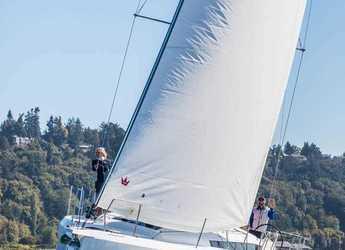 Rent a sailboat in Scrub Island - Sun Odyssey 440 - 3 cab.