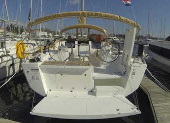 Chartern Sie segelboot in D-Marin Borik - Dufour 460