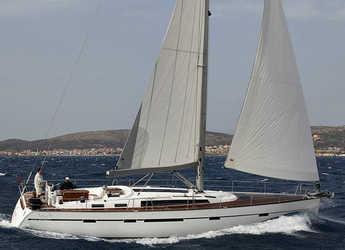 Chartern Sie segelboot in D-Marin Borik - Sun Odyssey 410