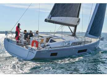 Rent a sailboat in Rhodes - Oceanis 46.1 (5/3)