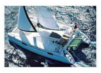 Chartern Sie katamaran in Marina Cienfuegos - Catana 43 Ocean Class