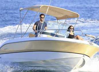 Chartern Sie motorboot Sessa Key Largo 20 in Marina Botafoch, Ibiza (stadt)