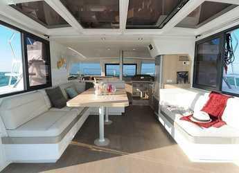 Rent a catamaran in Palm Cay Marina - Bali 4.1 - 4 + 2 cab.