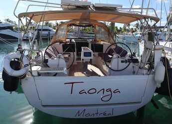 Alquilar velero en Palm Cay Marina - Dufour 382 GL - 3 cab.