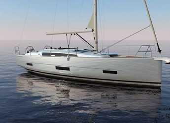 Rent a sailboat in Key West, FL - Dufour 390 GL