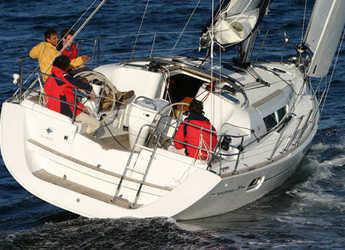 Alquilar velero en Puerto del Rey Marina - Sun Odyssey 39i