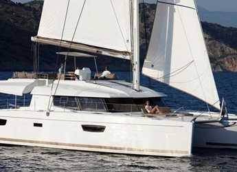Alquilar catamarán en Anse Marcel Marina (Lonvilliers) - Fountaine Pajot Ipanema 58 - 6 + 2 cab.