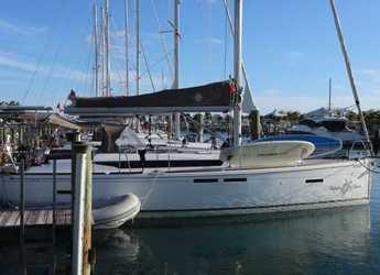 Alquilar velero en Palm Cay Marina - Sun Odyssey 419
