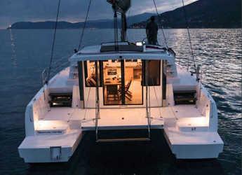 Rent a catamaran in Key West, FL - Bali 4.0 OW