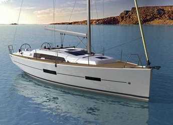 Alquilar velero en Pozzuoli - Dufour 382 GL