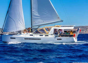 Chartern Sie segelboot in Marina Mandraki - Sun Loft 47