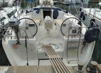 Alquilar velero en Marina di Villa Igiea - Beneteau Cyclades 43.3