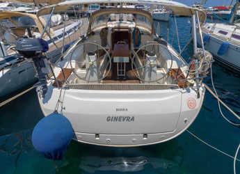 Alquilar velero en Marina di Villa Igiea - Bavaria Cruiser 40