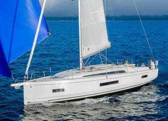 Chartern Sie segelboot in Nanny Cay - Oceanis 40.1