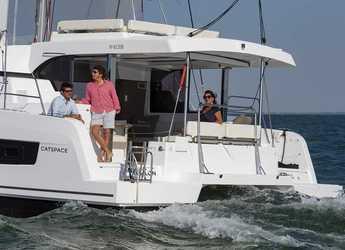 Alquilar catamarán en Maya Cove, Hodges Creek Marina - Bali Catspace 40