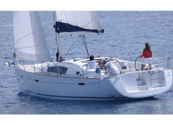 Chartern Sie segelboot in Volos - Oceanis 43 (4 cbs)