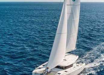 Alquilar catamarán en Marina Mandalina - Lagoon 39 - 4 + 2 cab.