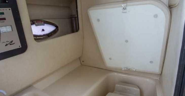 Chartern Sie motorboot in Marina Botafoch - Sea Ray 295 Bow Rider