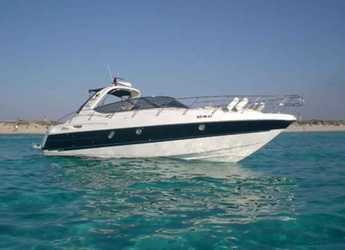 Rent a yacht in Ibiza - Cranchi 41