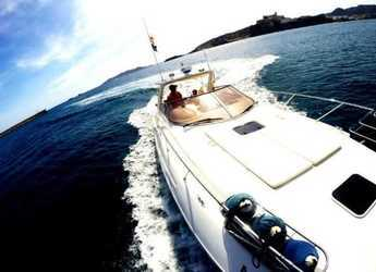 Rent a yacht in Ibiza Magna - Sunseeker Martinique 39