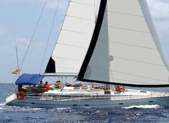 Alquilar velero en Club Náutico Ibiza - Bavaria 47 exclusive