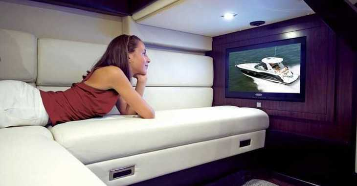 Alquilar yate en Marina Ibiza - Monterey 355